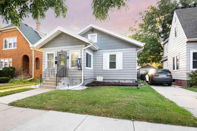 2706 Lasalle St., Racine, WI 53402 (#1764821) :: Keller Williams Realty - Milwaukee Southwest