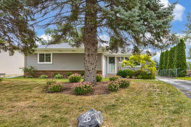 6919 Beech Rd, Caledonia, WI 53402 (#1764828) :: Keller Williams Realty - Milwaukee Southwest