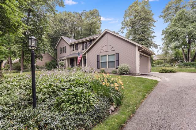 4854 Wildlife Dr, Mount Pleasant, WI 53403 (#1764848) :: Re/Max Leading Edge, The Fabiano Group