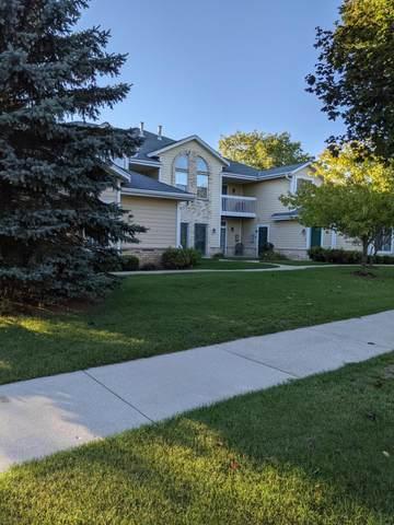 1479 Garay Lane #5, Port Washington, WI 53074 (#1764862) :: Keller Williams Realty - Milwaukee Southwest