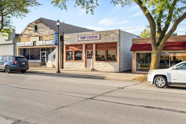 12614 W Hampton Ave, Butler, WI 53007 (#1764908) :: EXIT Realty XL