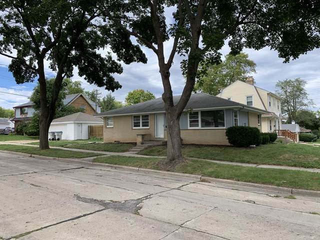 7800 W Arden Pl, Milwaukee, WI 53218 (#1764980) :: Re/Max Leading Edge, The Fabiano Group