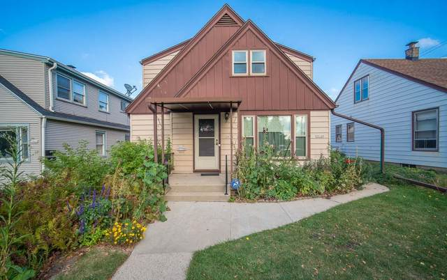 3052-3054 S 42nd St., Milwaukee, WI 53215 (#1764987) :: Re/Max Leading Edge, The Fabiano Group