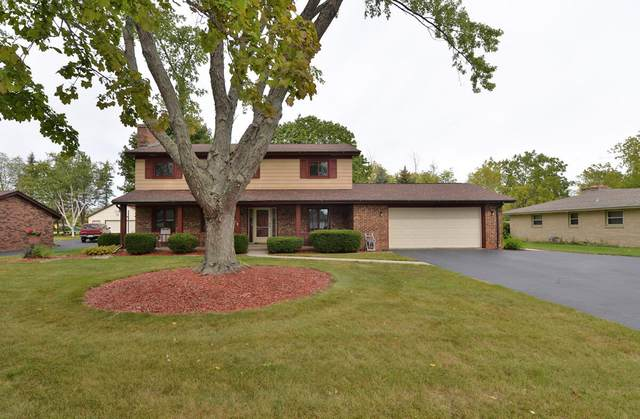 5644 Sandy Lane, Mount Pleasant, WI 53406 (#1764989) :: Re/Max Leading Edge, The Fabiano Group