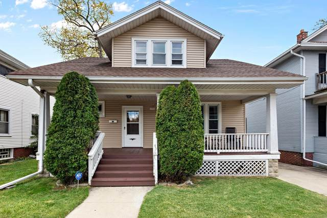 1649 Holmes Ave, Racine, WI 53405 (#1764994) :: Re/Max Leading Edge, The Fabiano Group