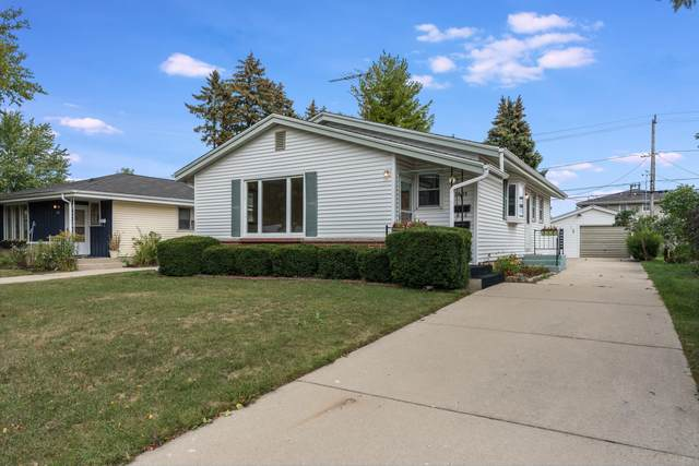 2823 Orchard St, Racine, WI 53405 (#1765006) :: EXIT Realty XL