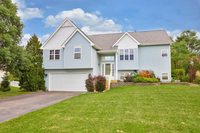 12625 259th Ave, Salem Lakes, WI 53179 (#1765010) :: Re/Max Leading Edge, The Fabiano Group