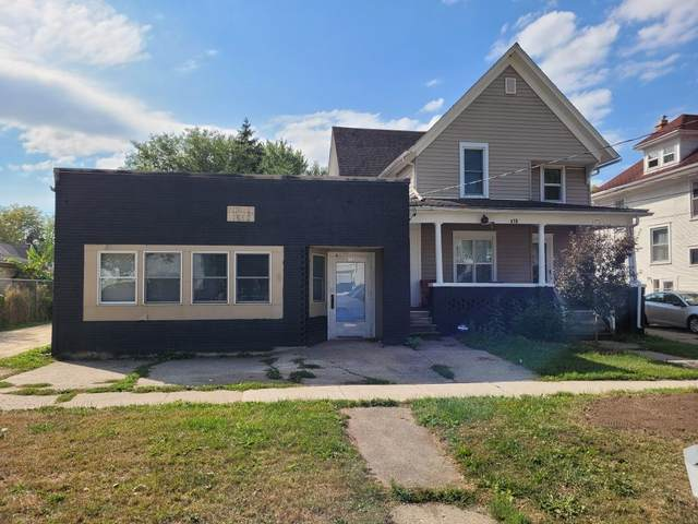 816 Roosevelt Ave, Beloit, WI 53511 (#1765019) :: Re/Max Leading Edge, The Fabiano Group