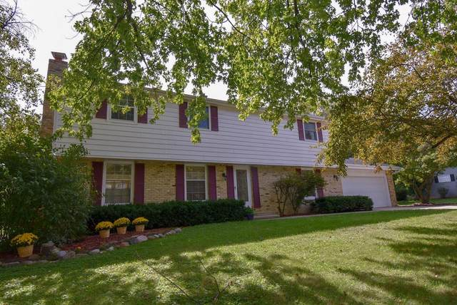 13835 Forest Grove Rd, Brookfield, WI 53005 (#1765096) :: EXIT Realty XL