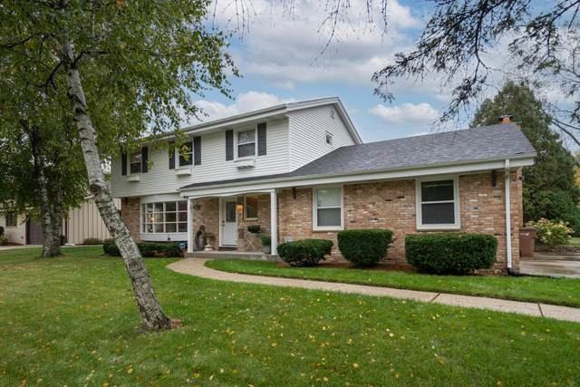 615 W Fairfield Ct, Glendale, WI 53217 (#1765099) :: RE/MAX Service First