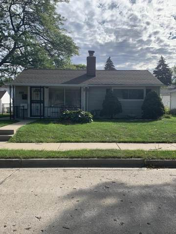 4314 N 42nd Pl, Milwaukee, WI 53216 (#1765137) :: EXIT Realty XL