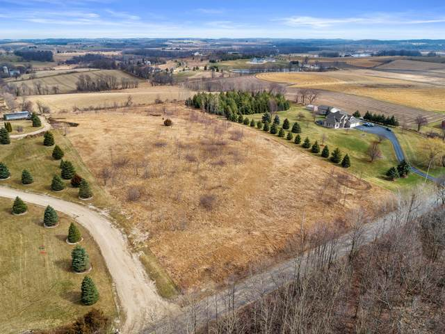 Lt3 Woodland Dr, Ashford, WI 53010 (#1765249) :: Re/Max Leading Edge, The Fabiano Group