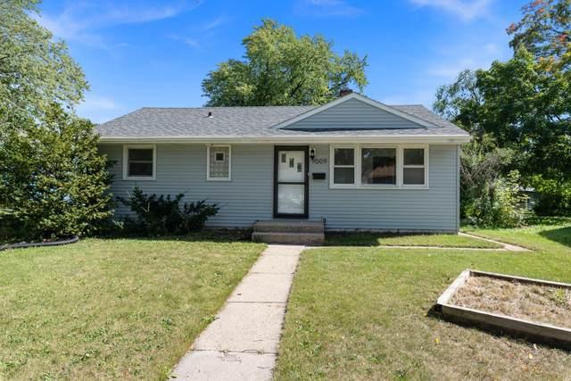 7009 W Tallmadge Ct, Milwaukee, WI 53218 (#1765260) :: EXIT Realty XL