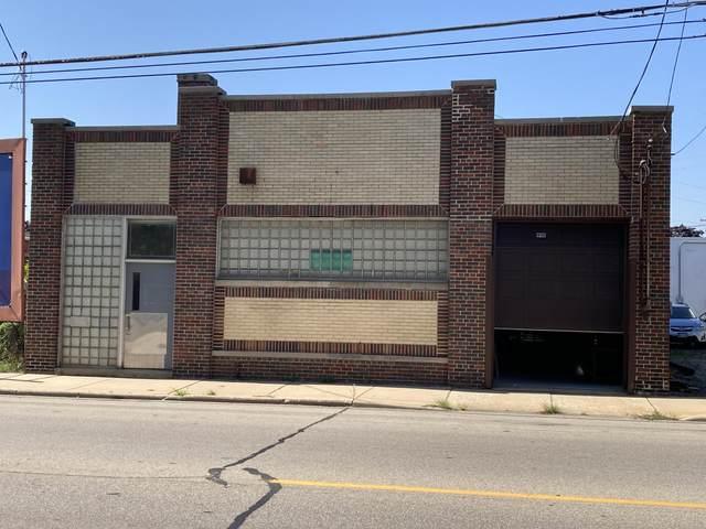 910 S Memorial, Racine, WI 53403 (#1765268) :: EXIT Realty XL