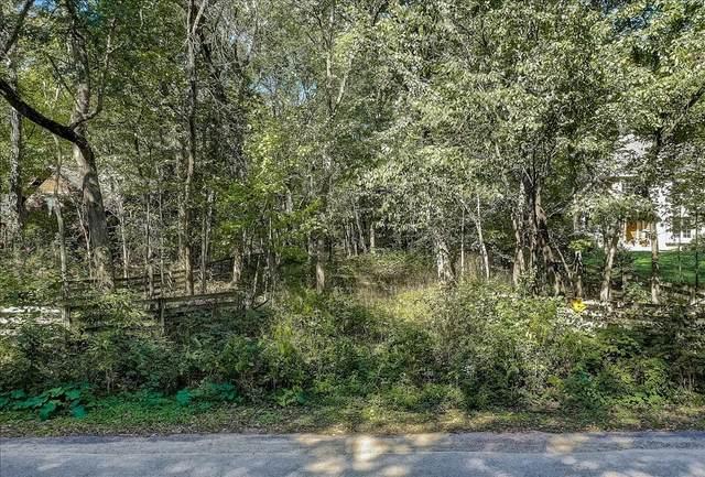 Lt2 Shorewood Hills Rd, Lake Mills, WI 53551 (#1765340) :: RE/MAX Service First