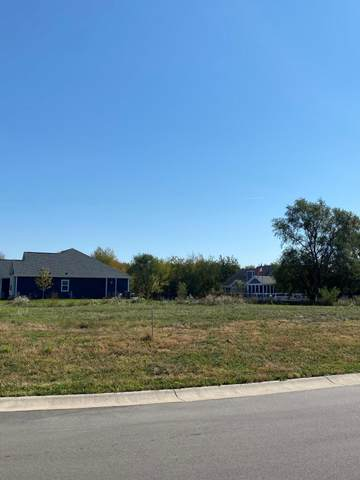 Lt28 Grove Trl, Twin Lakes, WI 53181 (#1765508) :: EXIT Realty XL