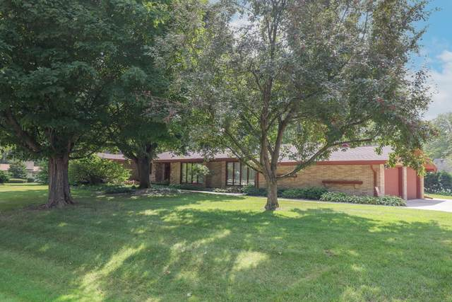3840 Indiana Ln, Mount Pleasant, WI 53405 (#1765590) :: EXIT Realty XL