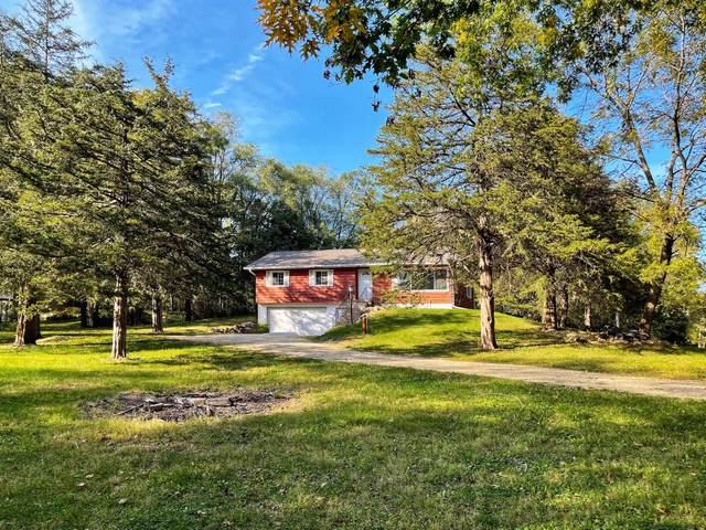 N4349 Beach Dr, Oakland, WI 53523 (#1765805) :: EXIT Realty XL