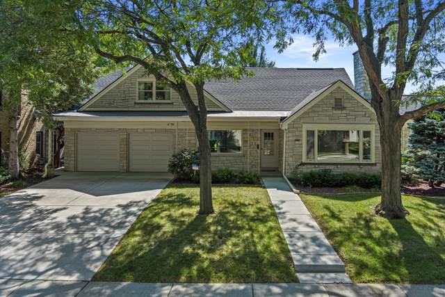 7305 Grand Pkwy, Wauwatosa, WI 53213 (#1765841) :: EXIT Realty XL