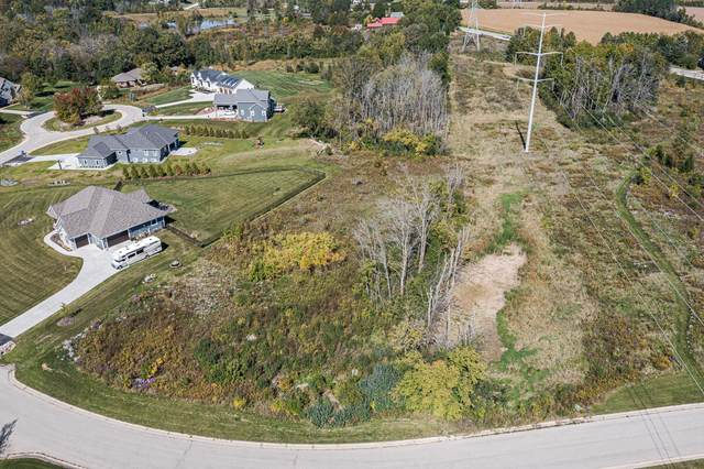 Lt12 White Oak Ct, Cedarburg, WI 53012 (#1765975) :: Tom Didier Real Estate Team