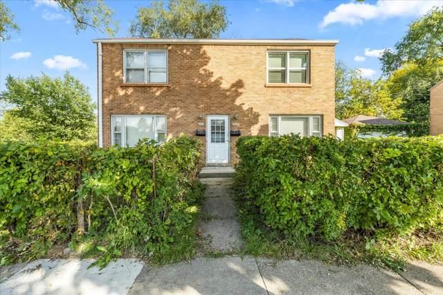 4364 N Sherman Blvd #4366, Milwaukee, WI 53216 (#1765985) :: EXIT Realty XL