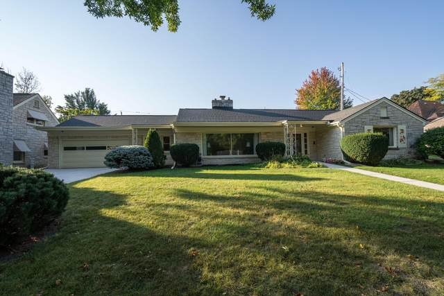 7315 Grand Pkwy, Wauwatosa, WI 53213 (#1766026) :: EXIT Realty XL