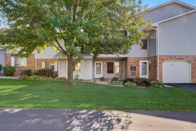 1255 N Sunnyslope Dr #102, Mount Pleasant, WI 53406 (#1766074) :: EXIT Realty XL