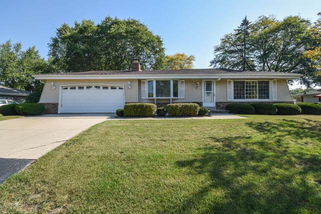 W133S6846 Bristlecone Ct, Muskego, WI 53150 (#1766148) :: RE/MAX Service First