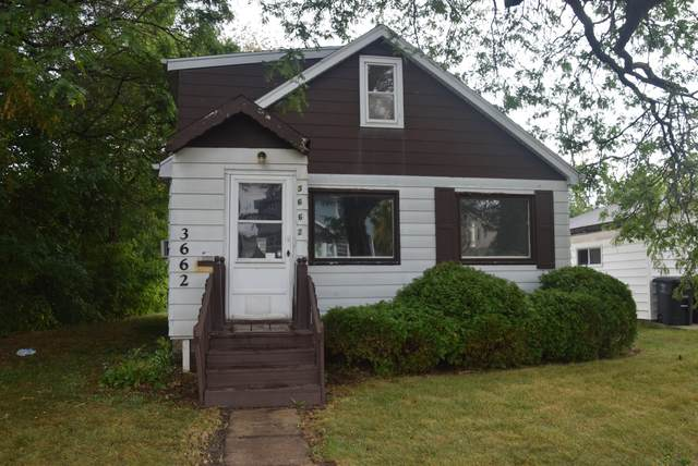 3662 S 32nd St, Greenfield, WI 53221 (#1766222) :: EXIT Realty XL