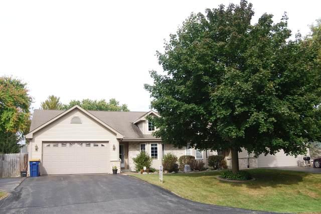 504 Steeple View Rd, Newburg, WI 53095 (#1766243) :: EXIT Realty XL