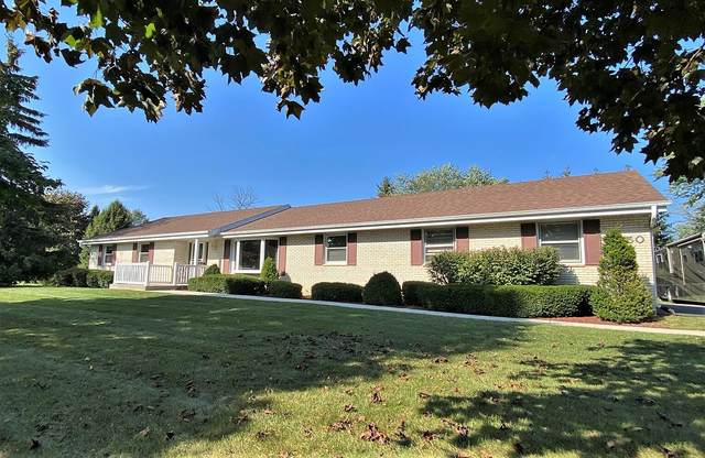 6350 5 Mile Rd, Caledonia, WI 53402 (#1766371) :: EXIT Realty XL