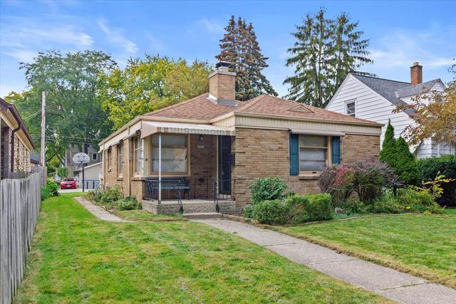 2861 N 78th St, Milwaukee, WI 53222 (#1766387) :: EXIT Realty XL
