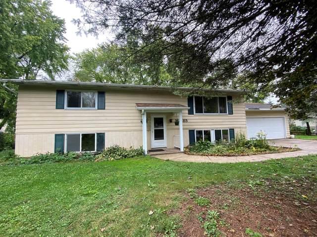 W1285 Parkview Dr, Ixonia, WI 53036 (#1766443) :: Keller Williams Realty - Milwaukee Southwest