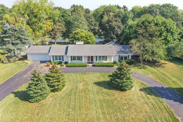 3737 Sherrie Ln, Mount Pleasant, WI 53405 (#1766471) :: EXIT Realty XL