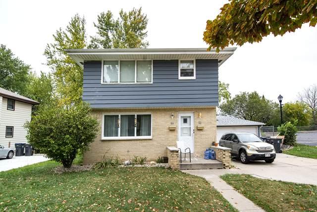 804 John St #806, Waukesha, WI 53188 (#1766523) :: Keller Williams Realty - Milwaukee Southwest