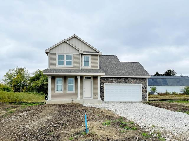 3560 Morris St, Caledonia, WI 53126 (#1766556) :: RE/MAX Service First