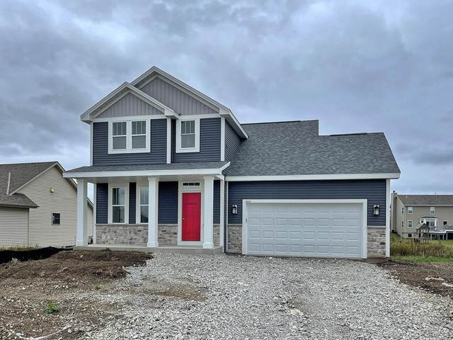3823 Perennial Pkwy, Caledonia, WI 53126 (#1766557) :: RE/MAX Service First