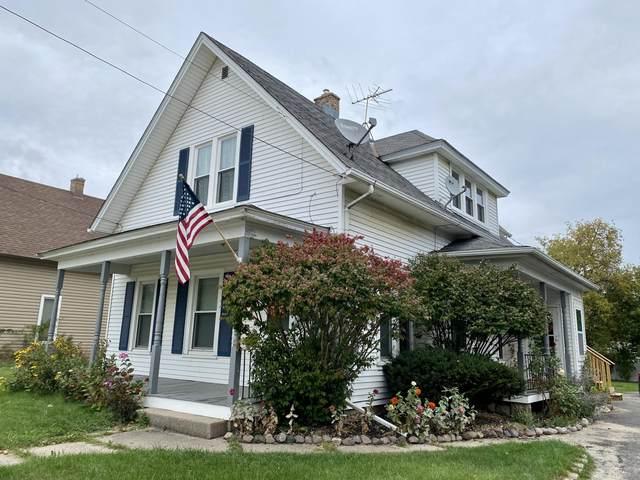 126 N Park St #128, Port Washington, WI 53074 (#1766583) :: Ben Bartolazzi Real Estate Inc