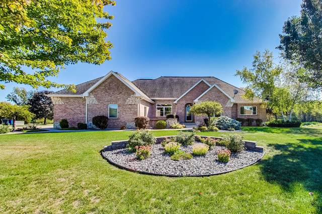 425 Wellington Dr, Union Grove, WI 53182 (#1766586) :: RE/MAX Service First