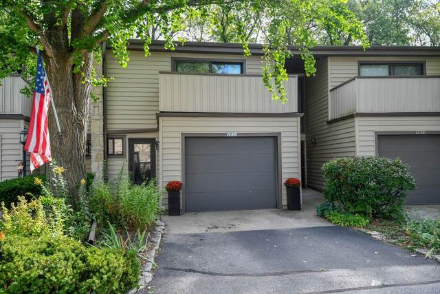 1013 Lake Country Ct, Oconomowoc, WI 53066 (#1766786) :: RE/MAX Service First