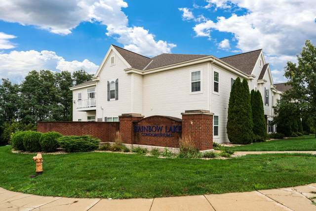 2135 Rainbow Lake Ln #113, West Bend, WI 53090 (#1766888) :: EXIT Realty XL