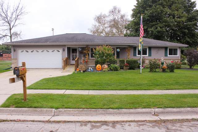 513 Chaplin Ct, Plymouth, WI 53073 (#1766923) :: RE/MAX Service First
