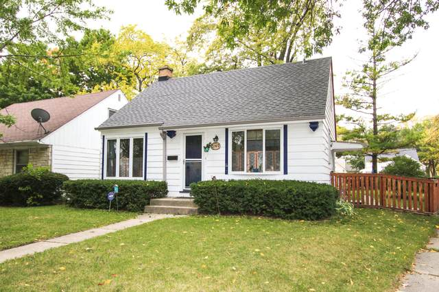 3165 N 78th St, Milwaukee, WI 53222 (#1766968) :: EXIT Realty XL
