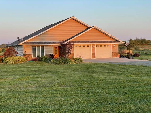 N3008 Bridge Waters Dr, Pine Valley, WI 54456 (#1766982) :: RE/MAX Service First