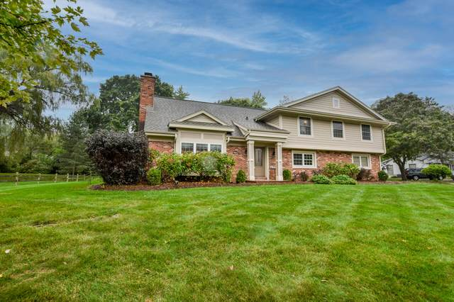 17825 Continental Dr, Brookfield, WI 53045 (#1767078) :: Re/Max Leading Edge, The Fabiano Group