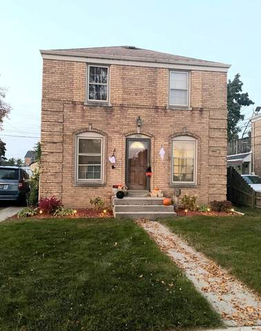 2408 Webster St, Racine, WI 53403 (#1767098) :: RE/MAX Service First