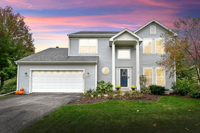 8701 W Elm Ct, Franklin, WI 53132 (#1767120) :: RE/MAX Service First