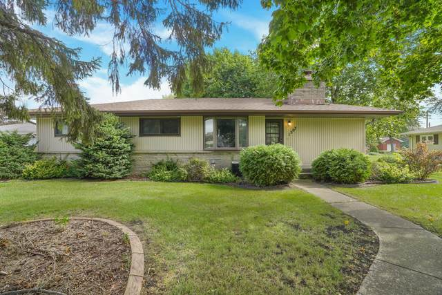 1307 Highview Ave, Union Grove, WI 53182 (#1767146) :: RE/MAX Service First