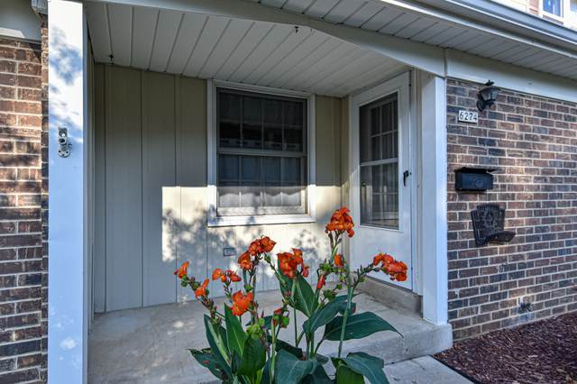 6274 W College Ave, Greendale, WI 53129 (#1767149) :: Keller Williams Realty - Milwaukee Southwest