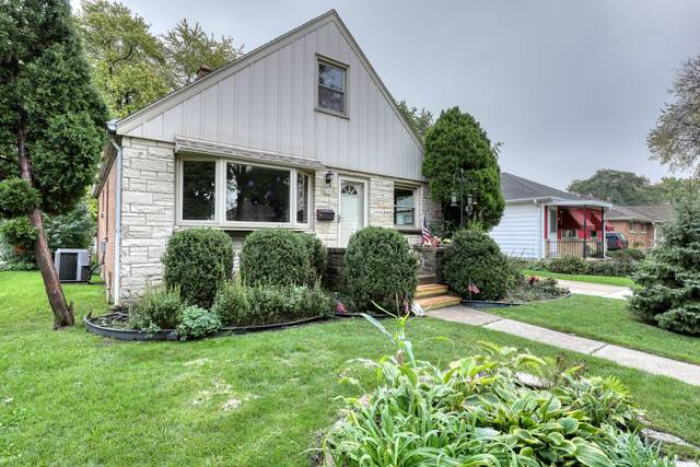 622 N 94th St, Milwaukee, WI 53226 (#1767150) :: RE/MAX Service First